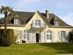 An Attractive French House on the Edge of an Historic Market Town | For Sale | French Character Homes