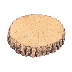 Time Concept, Inc. Small Tree Stump Décor ($15) ❤ liked on Polyvore featuring home and home decor