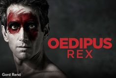 The great archetype of ancient Greek tragedy is also western drama's first – and most compelling – murder mystery. King Oedipus vows to bring a killer to justice, only to uncover a truth more terrible than he imagined. #Theatre #Drama