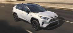 Toyota has revealed the all-new, fifth generation SUV at the 2018 New York Auto Show. As well as being the first to be built on the Toyota New Global Architecture (TNGA) platform, the car's exterior design gets a harder, more chiselled look […] Toyota Rav4 2019, 2019 Rav4, Aichi, General Motors, Toyota Concept Car, Toyota Highlander Hybrid, Volkswagen, Toyota Canada, Toyota Rav4 Hybrid