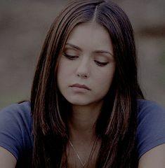 Vampire Diaries Guys, Vampire Diaries The Originals, Writing Gifs, Vampire Diaries Wallpaper, Katherine Pierce, Elena Gilbert, Stefan Salvatore, Delena, Girl Gifs
