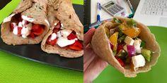 Free pali lisztes tortilla 3db - NAGYON JÓ (diétában) Tacos, Mexican, Vegan, Ethnic Recipes, Free, Vegans