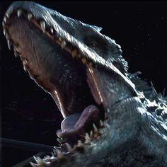 Instagram post by indiominus recx jurassic wrold • May 14, 2020 at 7:16pm UTC Indominus Rex, Jurassic World, Instagram Posts, Animals, Backgrounds, Animales, Animaux, Animal, Animais