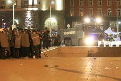 Как (не) се разследва полицейско насилие - Mediapool.bg Basketball Court, Sports, Hs Sports, Sport
