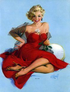 1950's by Al Buell
