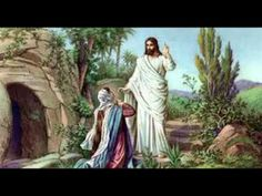 Was Mary Magdalene Just A Disciple Of Jesus? Neil Diamond Songs, Jesus Tomb, The Gardner, I Will Rise, Luke 24, Talking Animals, Text For Her, Jesus Resurrection, Roman Soldiers