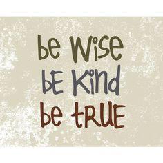 Não é necessário ser brilhante para ser sábio, mas sem sabedoria, brilhantismo não é suficiente.