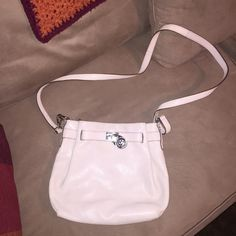Authentic Michael Kors Bag Worn a handful of times. Extremely good condition **NO DUST BAG** MICHAEL Michael Kors Bags Crossbody Bags