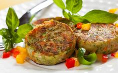 Mixed Vegetable Cutlet is a nutritious and tasteful recipe that's delicately flavoured with garlic and other spices.