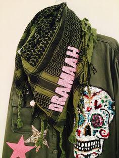 Bundeswehr jacken mode