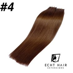 Tape in Echthaarverlängerungen Tape In Extensions, Hair Extensions, Ombre Look, Short Hair Up, Weave Hair Extensions, Extensions Hair, Extensions