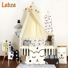 53.25$  Buy now - http://ali87o.worldwells.pw/go.php?t=32785892524 - Kids Play Tent Children Hanging Teepees Tipi and Mosquito For Boys Net Play House In Girls Room 53.25$