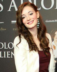 Gwendolyn (Maria Ehrich),Rubinrot