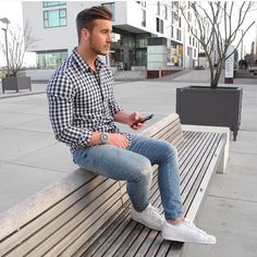 """4,934 Likes, 33 Comments - GENTLEMENFASHION (@gentlemenfashion_) on Instagram: """"Follow @gentlemenfashion_ for more style Do you like it ???? or Style by @louisdarcis…"""""""