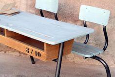 Drafting Desk, Table, Images, Design, Furniture, Vintage, Home Decor, Standing Desks, Arredamento