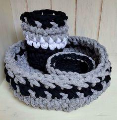 KotToOn T-shirt yarn www.knitpl.com koszyk basket yarns wloczki recycling zpagetti