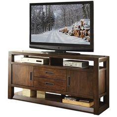60-inch smart TV