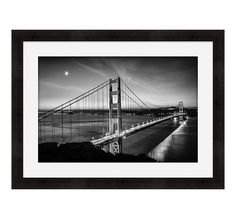Wood Picture Poster Display Frames with Matboard (Wood Framing Photography, Love Photography, Traditional Picture Frames, Poster Display, Picture On Wood, Black Wood, Design Projects, Hardware, Black And White