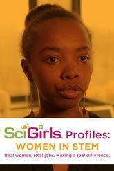 SciGirls Profiles