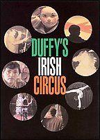 Duffy's Irish Circus DVD movie video at CD Universe, Standard Screen; Soundtrack English, enjoy top rated service and worldwide shipping. Irish Movies, Duffy, Documentaries, Imagination, Ireland, Inspired, History, Historia, Fantasy