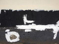 Cornelia Parker, Prison Wall Abstract (A Man Escaped), Series of digital pigment prints on Hahnemühle Photo Rag Paper Cornelia Parker, Parker Black, Black And White Abstract, Abstract Art, Abstract Paintings, Fine Art Photography, Prison, Pictures, Turner Prize