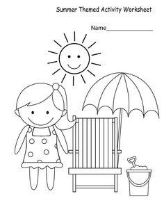 824 Best Kids Worksheets Printable images