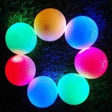 2017 Hot Selling Flashing Golf Ball Night Tracker Decoration Golf Balls Bright Night Golf Ball Wholesale B1 From Golftraders, $1.98 | Dhgate.Com