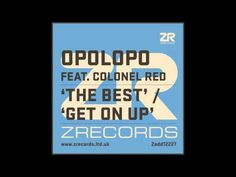 Opolopo - Get On Up - YouTube