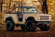 Classic Ford Broncos, Classic Bronco, Classic Trucks, Old Bronco, Early Bronco, Ford Bronco For Sale, 1968 Mustang, Cars