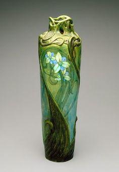Artist: Edmond Lachenal  Creation date: about 1900  Indianapolis Museum of Art