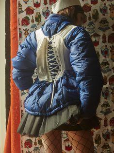 Lexi Boling, Katie Moore, Vittoria Ceretti, Taylor Hill, Charlee Fraser, Estella Boersma & Alice Metza by Roe Ethridge (3)