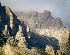 Stunning Dolomites by Wild About Travel, via Flickr