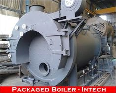 Dry Bottom Boiler Steam Boiler Boiler Furnace
