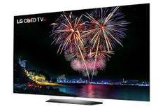 Technology Personal Shopper: #LG TV #OLED 4K HDR #DolbyVision