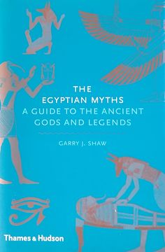 However, if ancient Egypt is more your style this book will interest you. It explores how the ancient Egyptians viewed their world and explained it through their myths, gods and rituals. Making it an excellent reference book for understanding one of the most notable ancient cultures of the world.