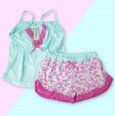 """c701e5693b Pijamas Carezza® on Instagram  """"Hermosa colección 😍💞👸🏼 Pide la tuya al  300 3939 895  ventadepijamas  pijamas  pijamascarezza  bucaramanga   barranquilla ..."""