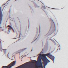 #wattpad #random ❀ ─❝☻ ¡ icons bonitos para ponerlos en tu perfil !                 todo lo que se vea aquí,                  no me pertenece, créditos,                 a sus respectivos autores .ଽ 🌃彡ೃ Deku Anime, Anime Girlxgirl, Anime Art, Cool Anime Girl, Kawaii Anime Girl, Anime Love, Cute Anime Profile Pictures, Matching Profile Pictures, Friend Anime