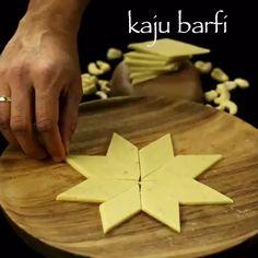 Jamun Recipe, Burfi Recipe, Chaat Recipe, Indian Dessert Recipes, Sweets Recipes, Indian Sweets, Kitchen Recipes, Cooking Recipes, Comida India