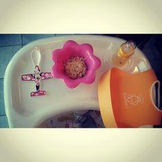 Rissoto and orange juice