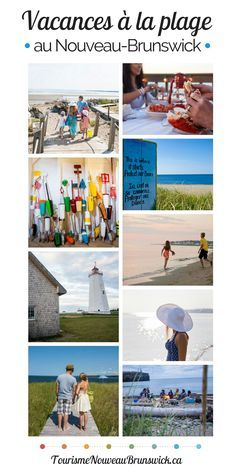 Your New Brunswick beach vacation can include a visit to Parlee Beach in Shediac, a family vacation in a cottage by the beach, or other sandy beaches. Acadie, Canada, My Dream Came True, New Brunswick, Vacation Destinations, Vacations, Beach Holiday, Sandy Beaches, East Coast