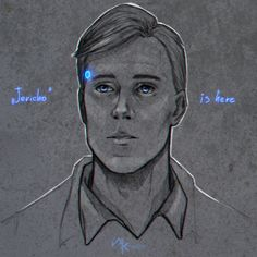 Detroit become human Simon