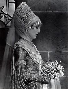 ‎1929, Mary Pickford  in 'The Taming of the Shrew.'
