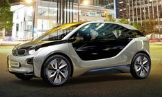 2017 BMW i3 Review Specs and Price