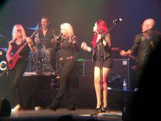 Kim Wilde in concert 2014