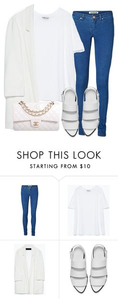 """Untitled #1188"" by zeinab-magdi on Polyvore"