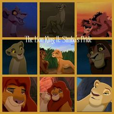 This is this the best Lion King Ever!