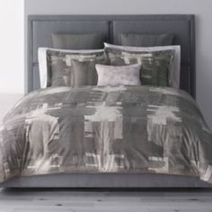 simply vera vera wang chroma bedding collection