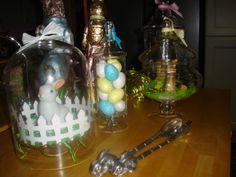 easter kitchen display Kitchen Display, Easter, Decorations, Home Decor, Decoration Home, Room Decor, Easter Activities, Dekoration, Ornaments
