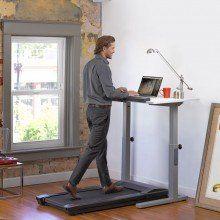 TR800-DT5 Treadmill Desk