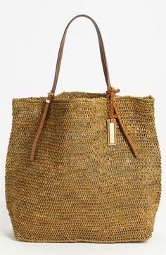 Amazing Sea grass bag